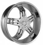 Azari 285 CHROME