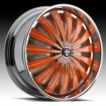 Flash Spinner - Custom