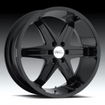 Kool Whip 6 Black