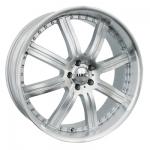 LX8 Silver