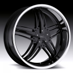 Force Gloss Black
