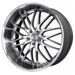 GT1 Silver