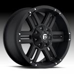 Gauge Black