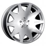 HR3 Silver